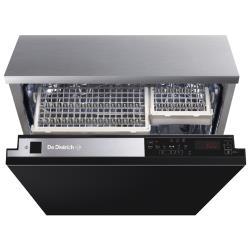 Встраиваемая посудомоечная машина De Dietrich DVH 1054 J