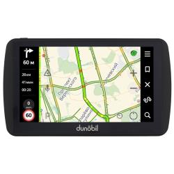 Навигатор Dunobil Photon 7.0 Parking Monitor