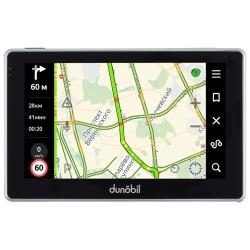 Навигатор Dunobil Stella 5.0 Parking Monitor
