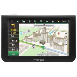 Навигатор Prestigio GeoVision 5069 Navitel