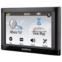 Навигатор Garmin Nuvi 52 LM