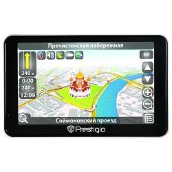 Навигатор Prestigio GeoVision 5660 GPRSHD