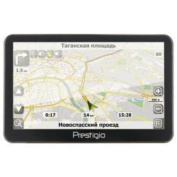 Навигатор Prestigio GeoVision 5300 BT