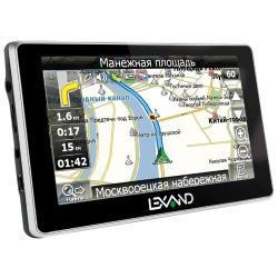 Навигатор LEXAND STR-6100 HDR