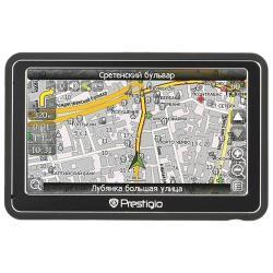 Навигатор Prestigio GeoVision 4250 BT