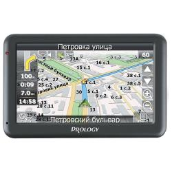 Навигатор Prology iMap-55M