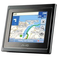 Навигатор Mio Moov 200