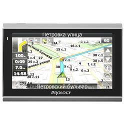 Навигатор Prology iMap-40M