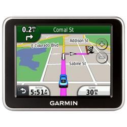 Навигатор Garmin Nuvi 2250