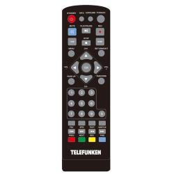TV-тюнер TELEFUNKEN TF-DVBT213