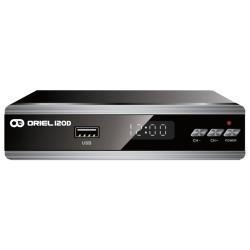 TV-тюнер Oriel 120D (DVB-T2)