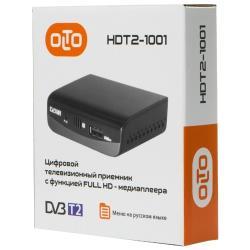 TV-тюнер Olto HDT2-1001