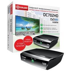 TV-тюнер D-COLOR DC702HD