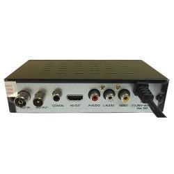 TV-тюнер Selenga HD860D