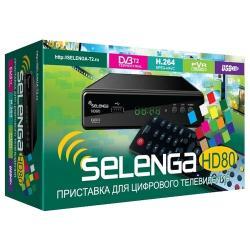 TV-тюнер Selenga HD80