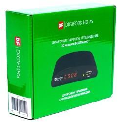 TV-тюнер Digifors HD 75