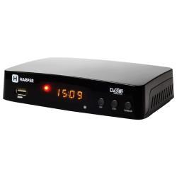 TV-тюнер HARPER HDT2-1512