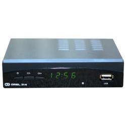 TV-тюнер Oriel 314 (DVB-T2)