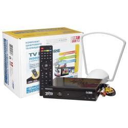 TV-тюнер РЭМО TV Future Indoor DVB-T2