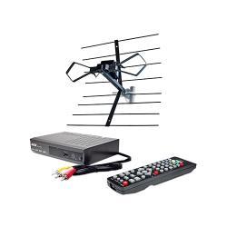 TV-тюнер РЭМО TV Future Outdoor DVB-T2