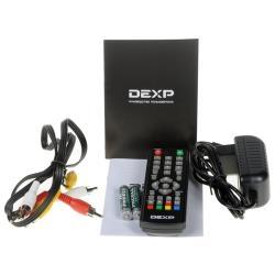 TV-тюнер DEXP AB-115