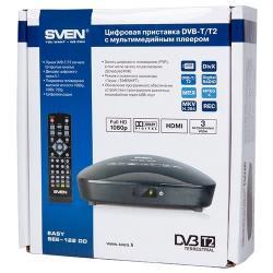 TV-тюнер SVEN EASY SEE-122 DD
