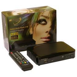TV-тюнер Golden Media Mania 3 DVB T2