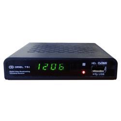 TV-тюнер Oriel 751 (DVB-T2)