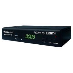 TV-тюнер D-COLOR DC1002HD