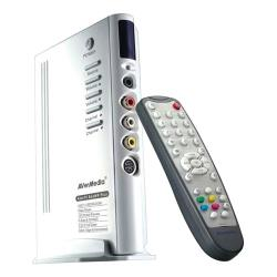TV-тюнер AVerMedia Technologies AVerTV BoxW9 Plus