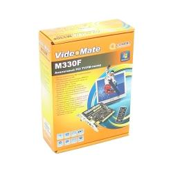 TV-тюнер Compro VideoMate M330F