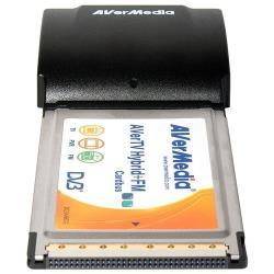 TV-тюнер AVerMedia Technologies AverTV Hybrid+FM Cardbus