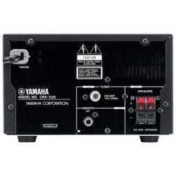 CD-ресивер Yamaha CRX-330