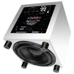 Сабвуфер MJ Acoustics Reference 200