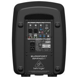 Напольная акустическая система BEHRINGER EUROPORT MPA40BT