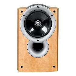 Полочная акустическая система KEF Q1