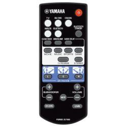 Саундбар YAMAHA SRT-1000