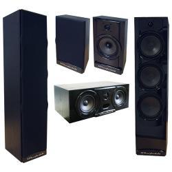 Комплект акустики Wharfedale Atlantic 500 5.0