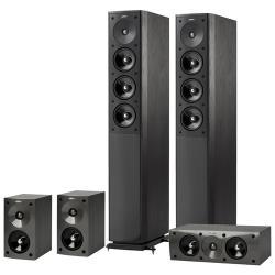 Комплект акустики Jamo S608 HCS3