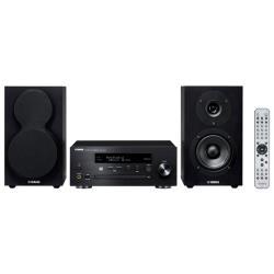 Музыкальный центр Yamaha MCR-N470 Black