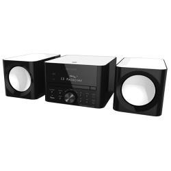 Музыкальный центр Sharp XL-LS703BHGB