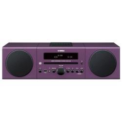 Музыкальный центр Yamaha MCR-042 Purple