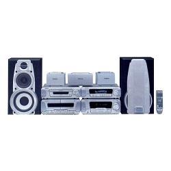 Музыкальный центр Technics SC-EH770