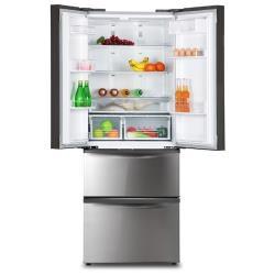 Холодильник Tesler RFD-360I Inox