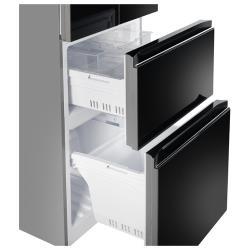 Холодильник Weissgauff WFD 486 NFB