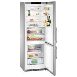 Холодильник Liebherr CBNPes 5758 Premium BioFresh NoFrost