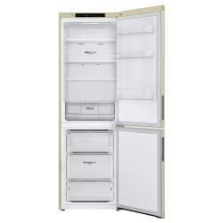 Холодильник LG DoorCooling+ GA-B459 CECL Мраморный