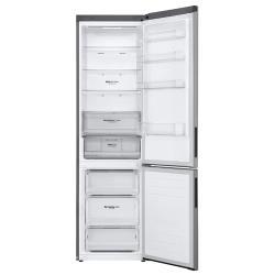 Холодильник LG DoorCooling+ GA-B509CAQZ