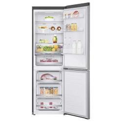 Холодильник LG DoorCooling+ GA-B459 MMDZ