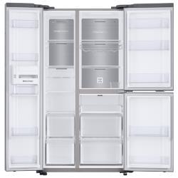 Холодильник Samsung RS63R5571SL